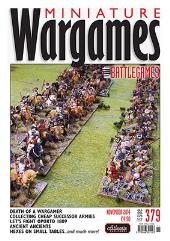 "#379 ""Death of a Wargamer, Collecting Cheap Successory Armies, Let's Fight Oporto"""