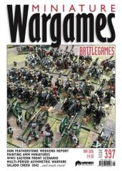 """#397 """"Don Featherstone Weekend Report, Painting 6mm Miniatures, WWII Eastern Front Scenario"""""""