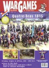 #47 w/Quatre Bras
