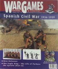 "#48 ""Spanish Civil War, The Eagle King - Life of Pyrhuss, Campaign in the North"""