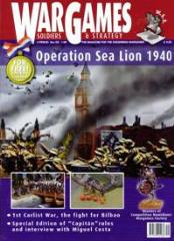 #49 w/Operation Sea Lion