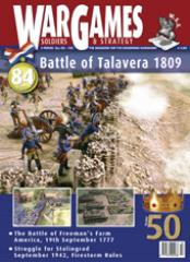 "#50 ""Battle of Talavera 1809, Struggle for Stalingrad"""