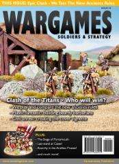 "#55 ""Clash of the Titans - Who Will Win?, The Siege of Portsmouth, Last Stand at Cassel"""