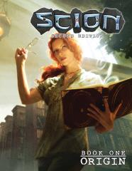 Scion - Origin (Second Edition)