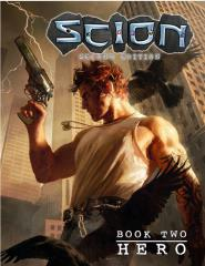 Scion - Hero (Second Edition)