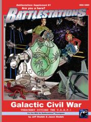 Galactic Civil War
