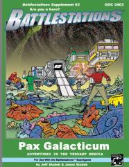 Pax Galacticum