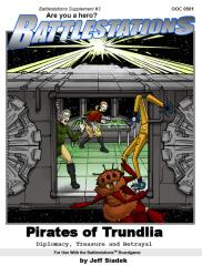 Pirates of Trundlia