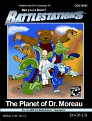 Planet of Dr. Moreau, The