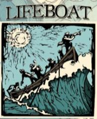 Lifeboat (1st Edition)
