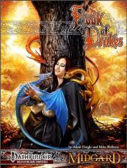 Midgard - Book of Drakes