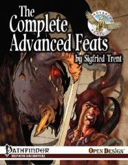 Complete Advanced Feats, The