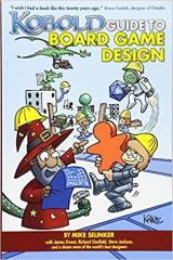 Kobold Guide to Board Game Design, The
