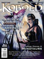 "#20 ""The Elven Archer, Derro Ooze Magic, The Bardic Arts"""