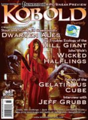 """#10 """"Pathfinder Roleplaying Game, Chaos Magic, Gelatinous Cubes"""""""