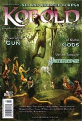 "#13 ""Freeport Options for Dragon Age, Shoggoth, Lovecraftian Gods"""