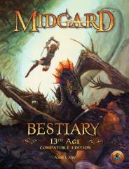 Midgard - Bestiary (13th Age Edition)