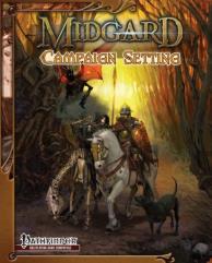 Midgard Campaign Setting