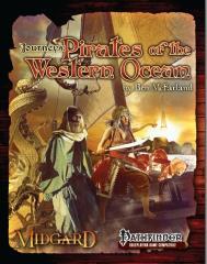 Journeys - Pirates of the Western Ocean