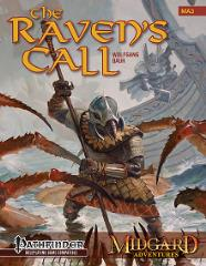 Raven's Call, The