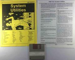 System Utilities
