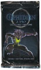 Ophidian 2350 Booster Pack