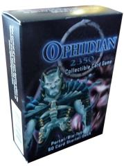 Ophidian 2350 - Portal/Bio-Tek Starter Deck