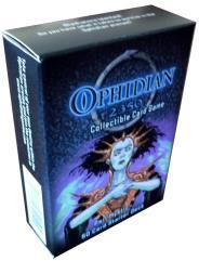 Ophidian 2350 - Psi/Mystic Starter Deck