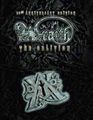 Wraith - The Oblivion (20th Anniversary Edition)