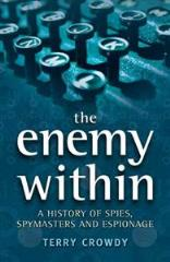 Enemy Within, The - A History of Espionage