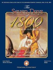 Seven Days of 1809, The