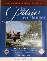 La Patrie en Danger 1814 (2019 Edition)