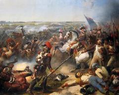Napoleon's Last Gamble Expansion - Fleurus 1794