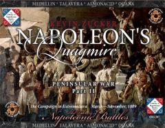 Napoleon's Quagmire - Peninsular War Part II