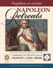 Napoleon Retreats