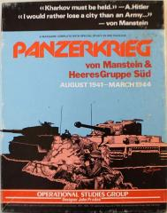 Panzerkrieg