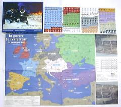 La Guerre de l'Empereur - The Emperor's War 1805-1815