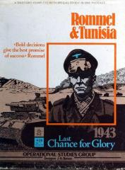 Rommel & Tunisia
