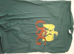 Operational Studies Group T-Shirt - 2XL (Green)