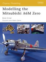 Modeling the Mitsubishi A6M Zero
