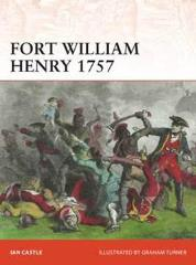 Fort William Henry 1757