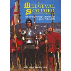 Medieval Soldier, The