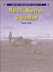 No 91 Nigeria Squadron