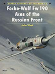 Focke-Wulf Fw 190 - Aces of the Russian Front