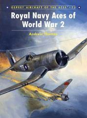 Royal Navy Aces of World War 2