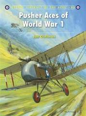 Pusher Aces of World War I