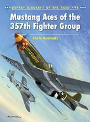 Mustang Aces of the 357th Fighter Group