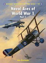 Naval Aces of World War 1 - Part 1