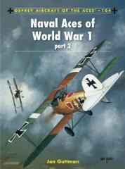 Naval Aces of World War 1 - Part 2