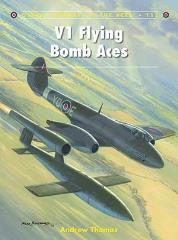 V1 Flying Bomb Aces